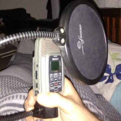 PCN218: Im Bett mit Durchhänger